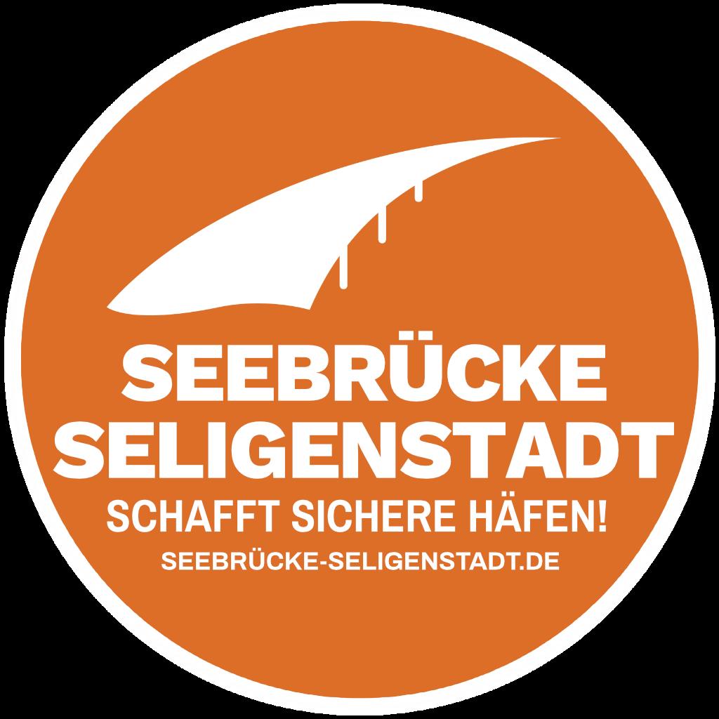 Seebrücke Seligenstadt